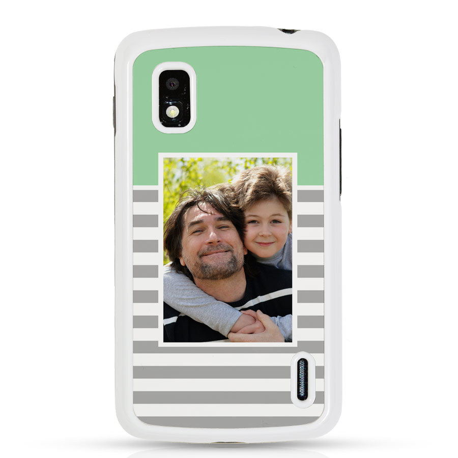 Google Nexus 4 - Foto case