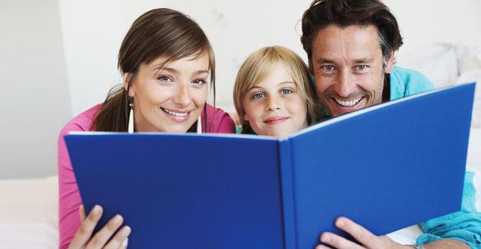 Imprimez vos photos préférées dans un Livre Photo personnalisé !