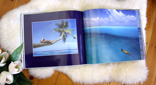 Livre Photo Contemporary Large