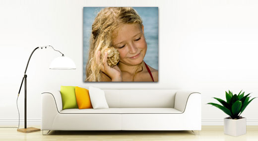 Photo sur Dibond Aluminium