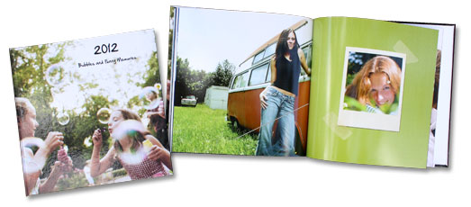 Photobook Trendy Cover