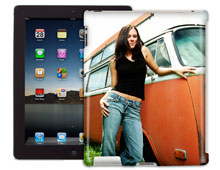 iPad 2/3/4 - Coque Envelopante
