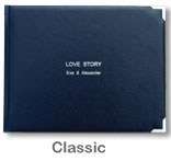 Livre Photo Classic