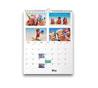 Kalender - Wand