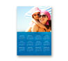 Calendars Magnetic A4