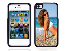 iPhone 4/4S - Bumper Case