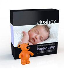Vivabox Happy Baby